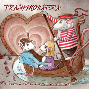TrashMonsters