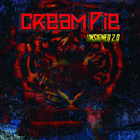 Cream Pie_unsigned 2.0_front