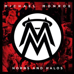 MichaelMonroe-HornsAndHalos