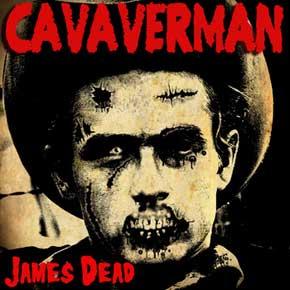 Cavaverman