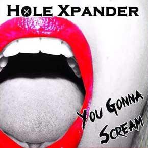 HoleXPander