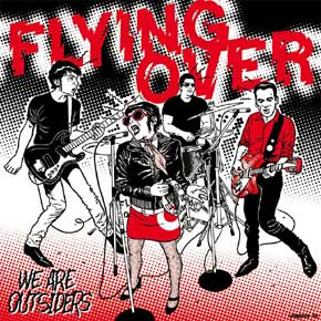FlyingOver