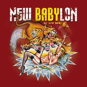 NBabylon