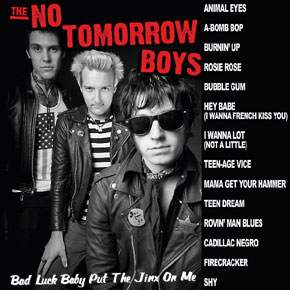 No-Tomorrow-Boys