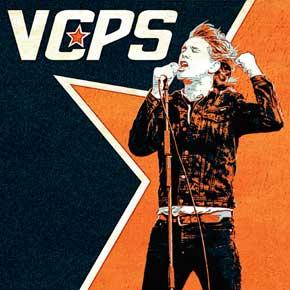 VCPS- Album cover