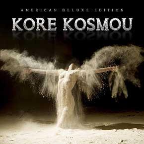 KoreKosmou